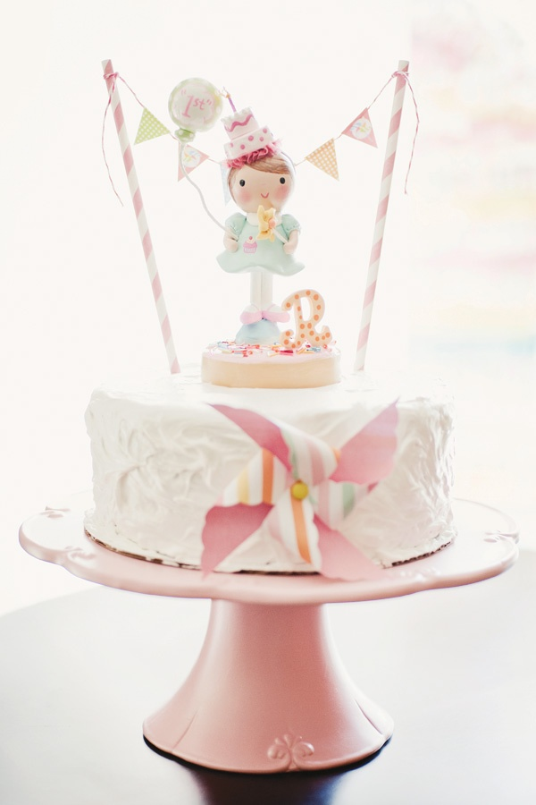 Birthday Cakes For Girl Pinterest Image Inspiration of Cake and